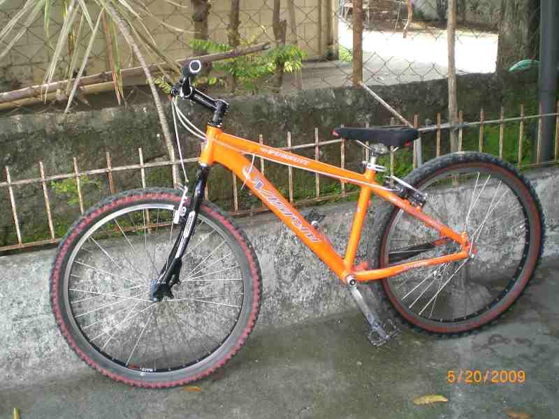 newbie help, bike set-up + advice .. Abes_v14