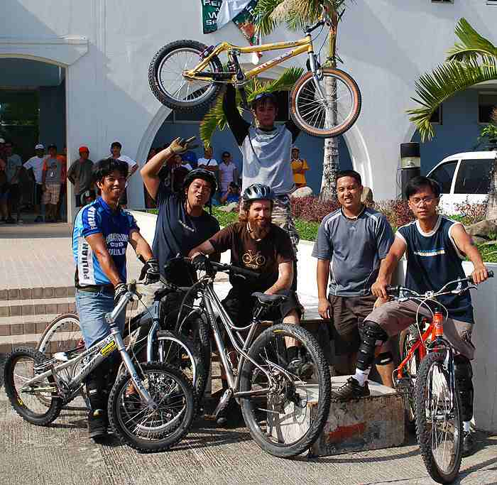 newbie help, bike set-up + advice .. Abes_v17