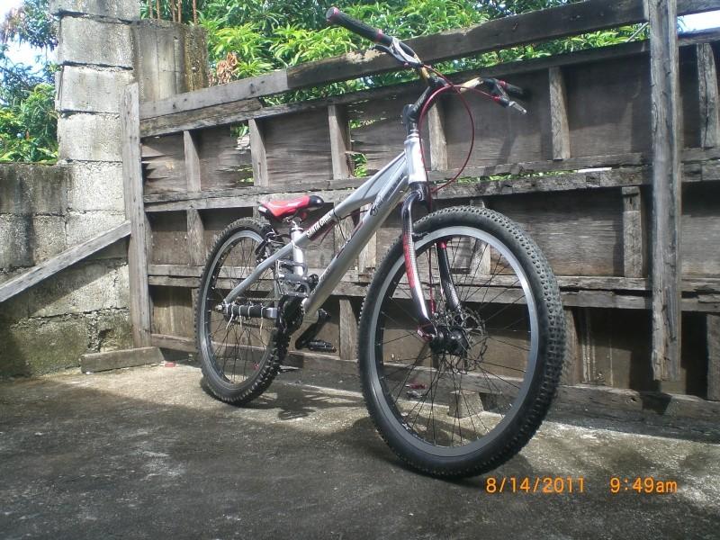 "FS: 24"" trial bike Cimg8311"