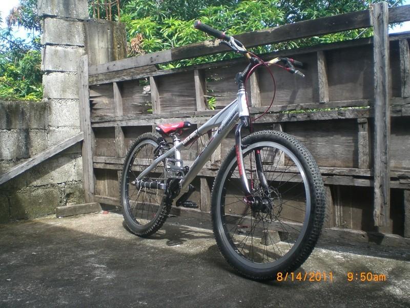 "FS: 24"" trial bike Cimg8312"