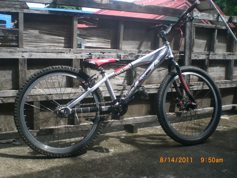 "FS: 24"" trial bike Cimg8313"