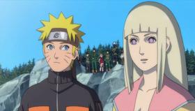 naruto - Film Naruto shippuden 1 - La morte di Naruto - subita 280px-10