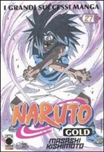 naruto - [DOWNLOAD] Naruto manga - Volume 1 a 27 29566010