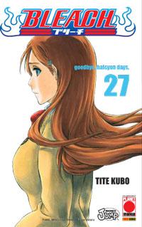 [DOWNLOAD] Bleach Manga - volume 1 a 52 Bleach11