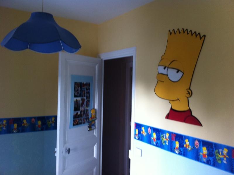 Bart Simpson 1110