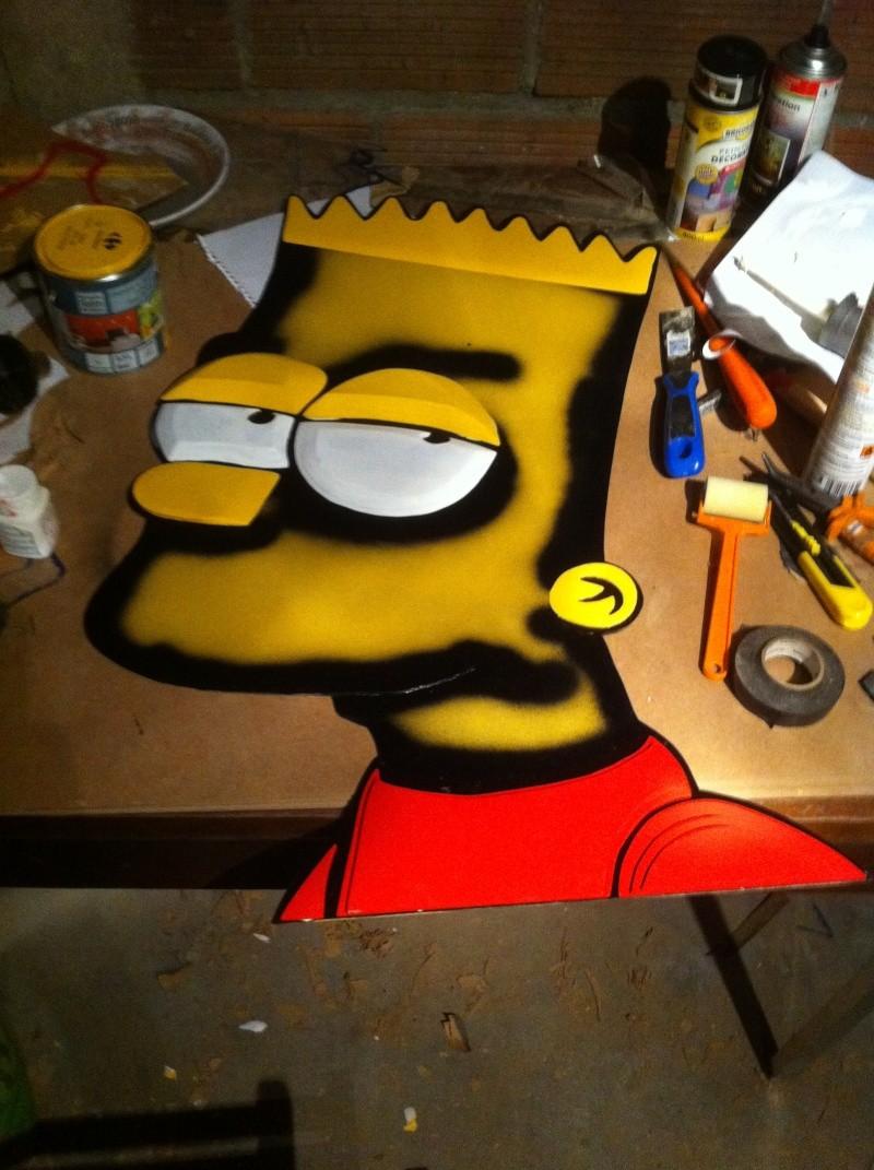 Bart Simpson 810