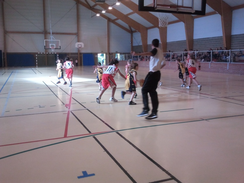 PHOTOS 2011  2012 TOURNOI PRE SAISON POUSSINES 2011-036