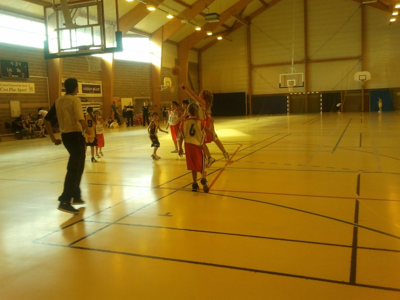 PHOTOS 2011  2012 TOURNOI PRE SAISON POUSSINES 2011-038