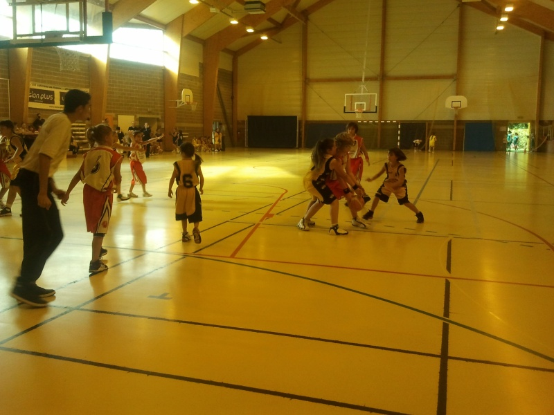 PHOTOS 2011  2012 TOURNOI PRE SAISON POUSSINES 2011-039