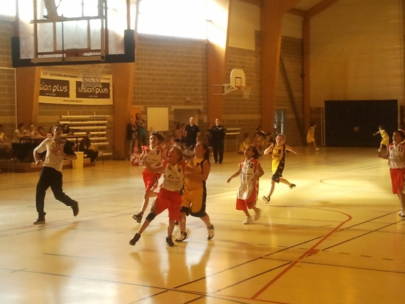 PHOTOS 2011  2012 TOURNOI PRE SAISON POUSSINES 2011-041