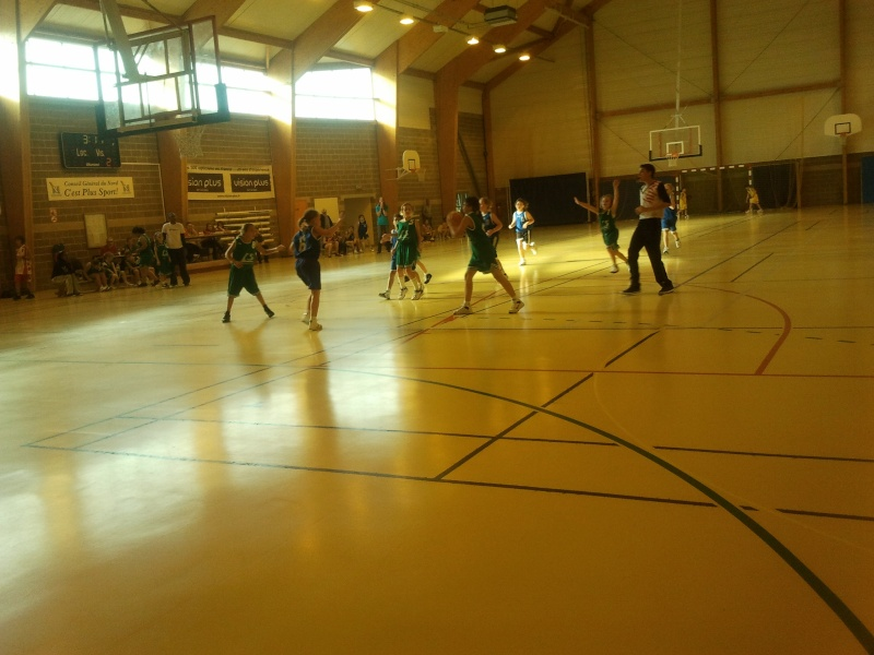 PHOTOS 2011  2012 TOURNOI PRE SAISON POUSSINES 2011-044