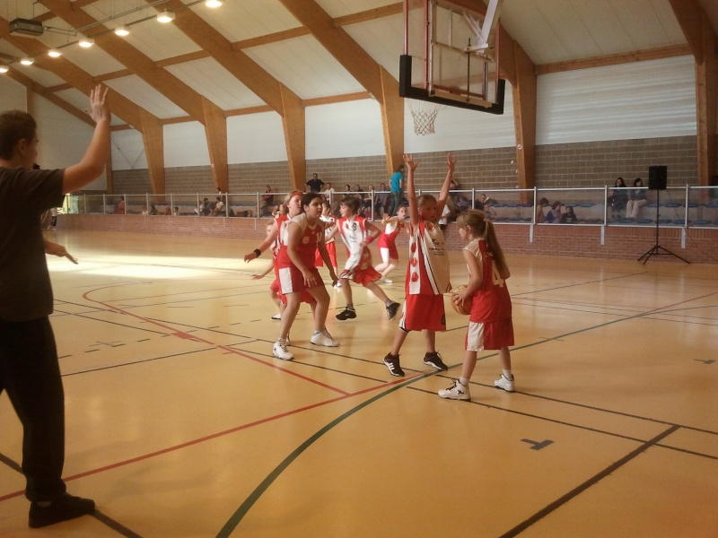 PHOTOS 2011  2012 TOURNOI PRE SAISON POUSSINES 2011-049