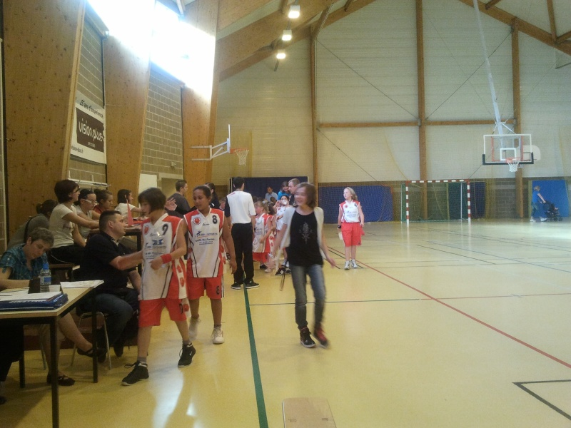 PHOTOS 2011  2012 TOURNOI PRE SAISON POUSSINES 2011-050