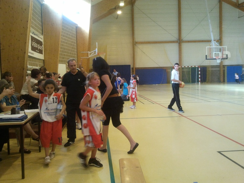 PHOTOS 2011  2012 TOURNOI PRE SAISON POUSSINES 2011-052