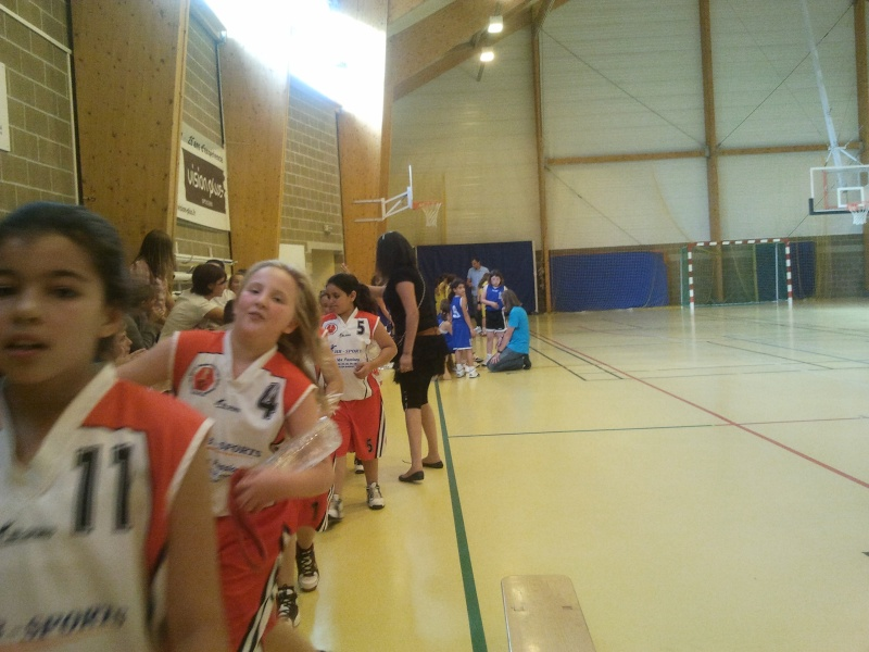 PHOTOS 2011  2012 TOURNOI PRE SAISON POUSSINES 2011-053