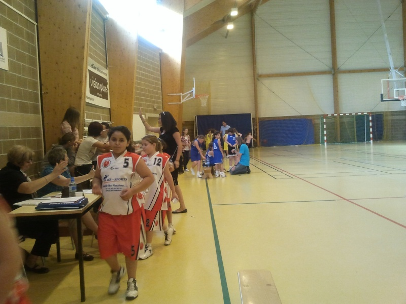 PHOTOS 2011  2012 TOURNOI PRE SAISON POUSSINES 2011-054