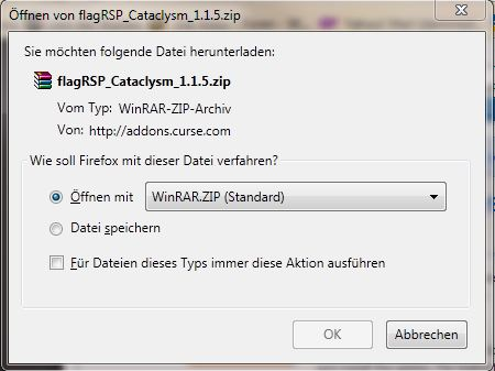 Tutorial: How to install an addon! 310