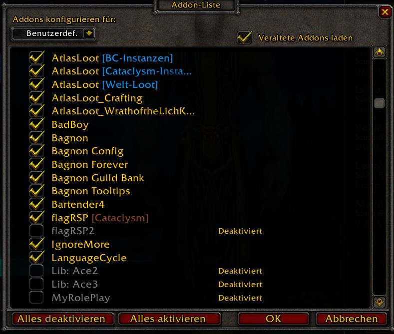 Tutorial: How to install an addon! 710