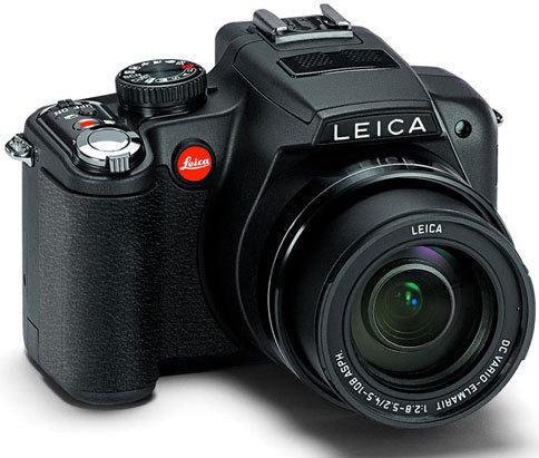 les Lumiz et leur équivalent Leica 86797410
