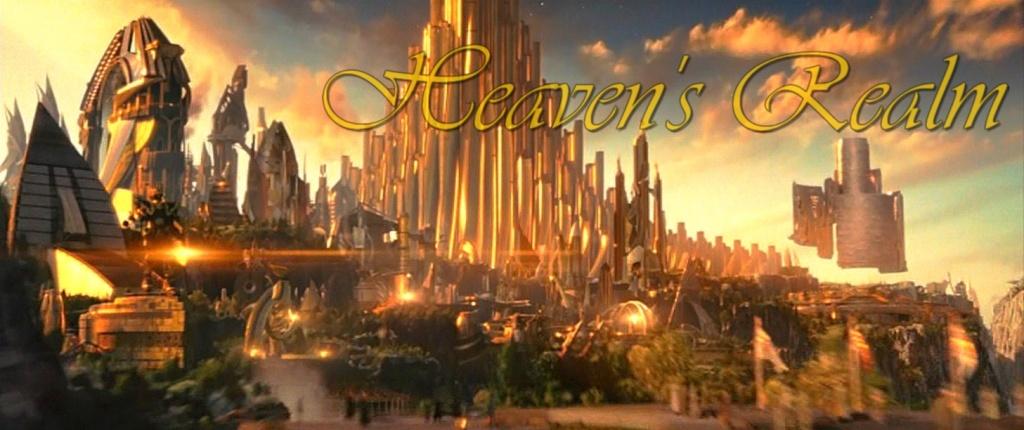 ∞ ~ Heaven's Realm ~ ∞