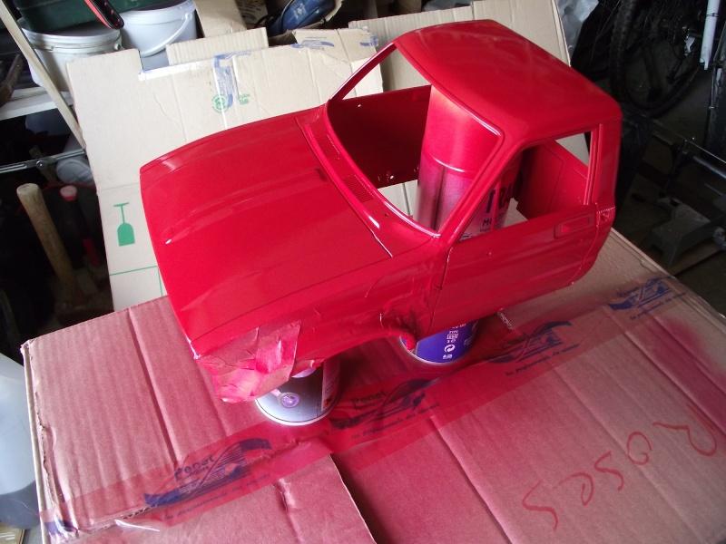 [ SCX10 Axial ] Un Truggy Hilux made in Normandie Dscf1016