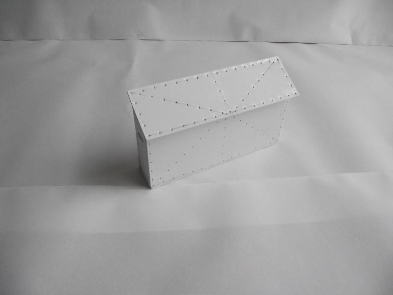 [ SCX10 Axial ] Un Truggy Hilux made in Normandie Dscf1111