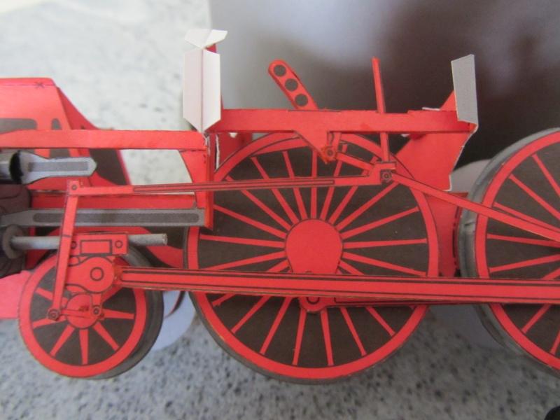 Dampf-Schnellzug-Lokomotive BR 03-10 von Schreiber - Abbruch Img_1714