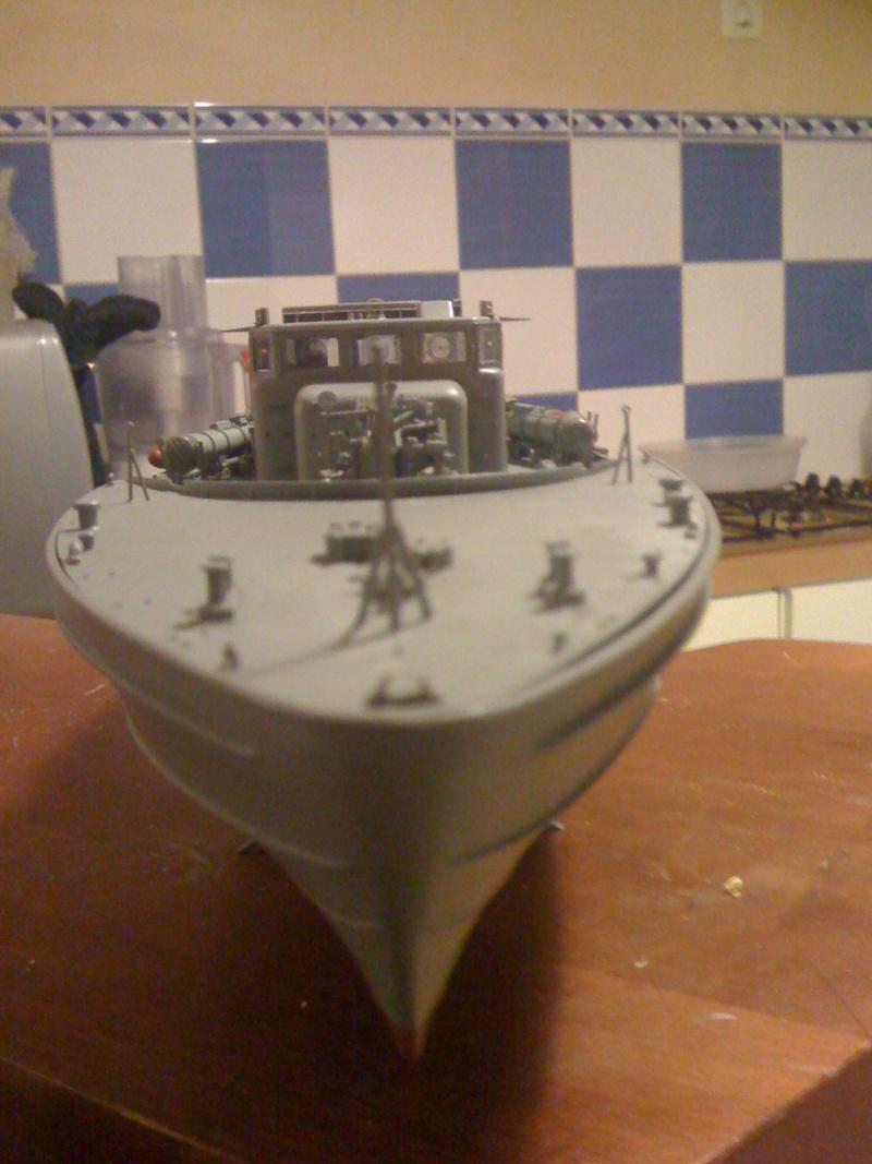 pt 15 torpedo boat 1/72 tamiya  Img_1016