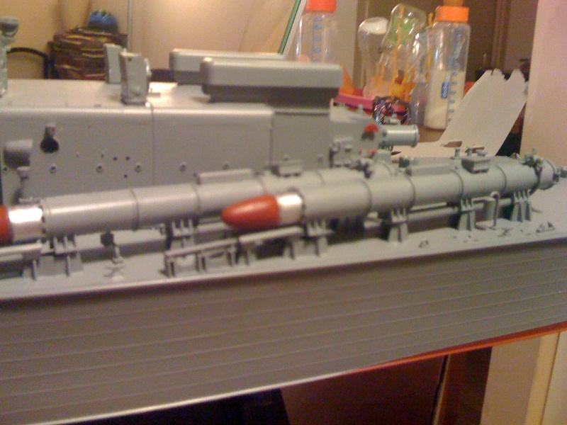 pt 15 torpedo boat 1/72 tamiya  Img_1020