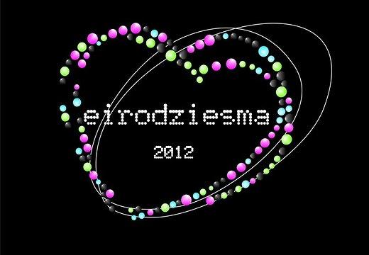 LES FINABSOLUTELY NATIONALES - LETTONIE 2012 (CLÔTURÉ) Eirodz10