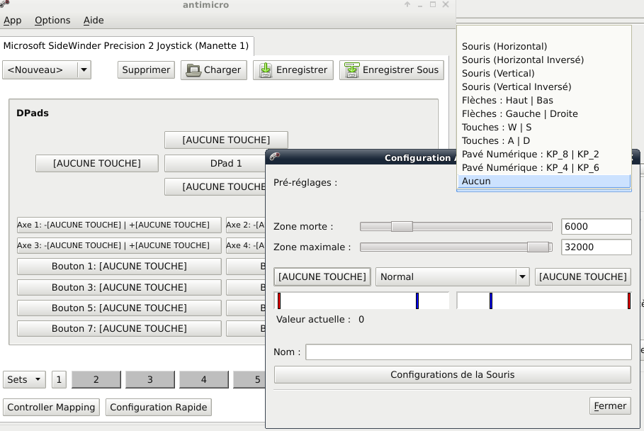 [tutoriel]Presentation et installation de LinuxCNC Antimi11