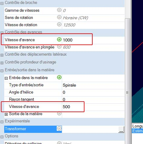 soft calculator Avance10