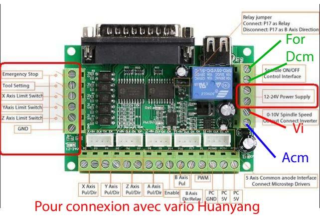 remplacement variateur yl620 par un huanyang 1.5kw Carte_12