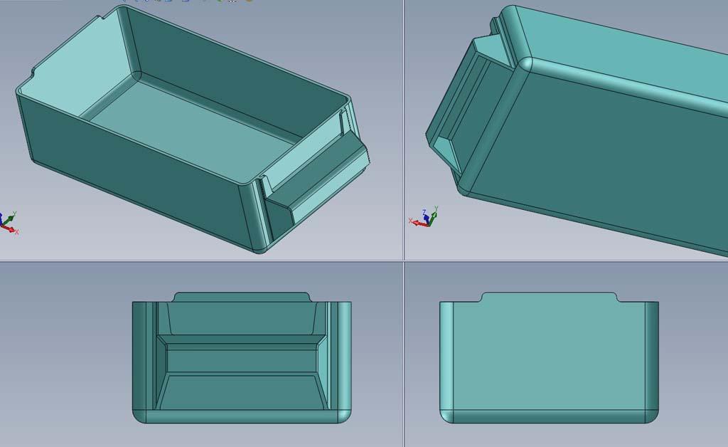 Prix intéressant filament 3D Casier10