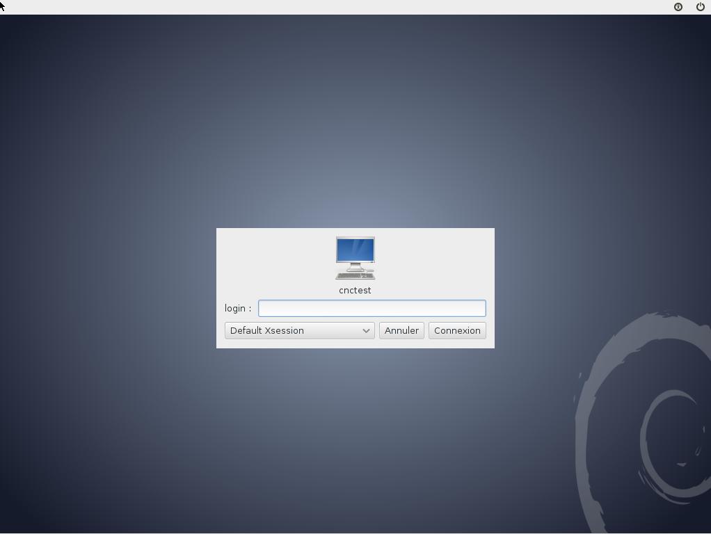 [tutoriel]Presentation et installation de LinuxCNC Connex10