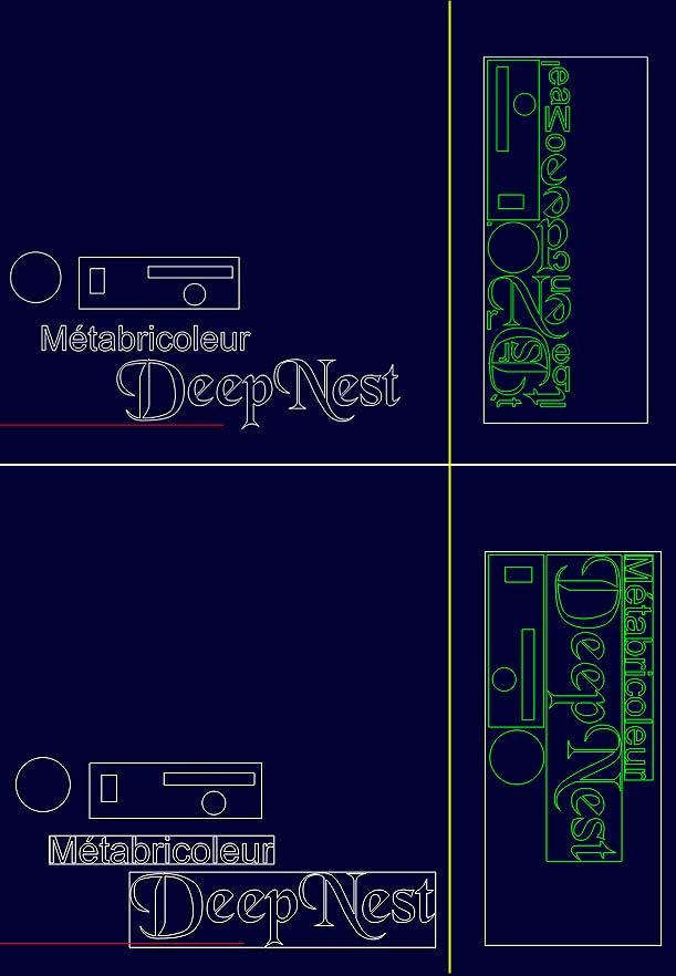 Optimisation d'un fichier Deepne10