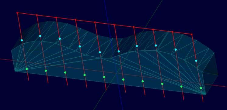 Usinage 3D profond: Réalisations et Paramétrages CAMBAM sur MDF - Page 3 Parcou10