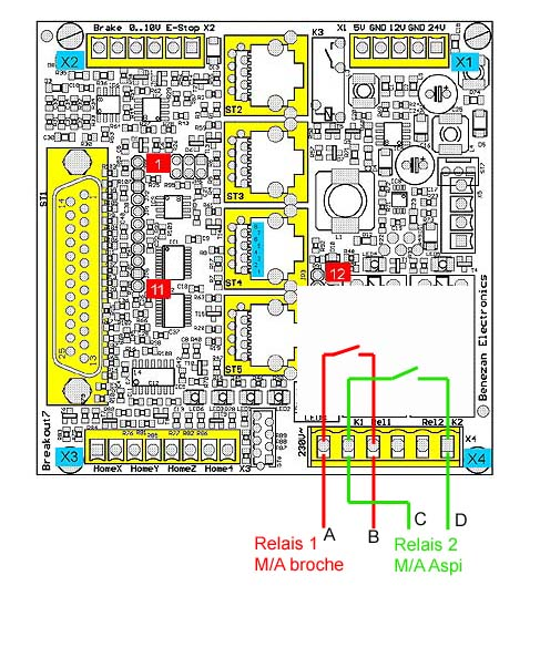 Achat Sorotec Alu-Line 1110 + Vos conseils ? - Page 23 Relais14