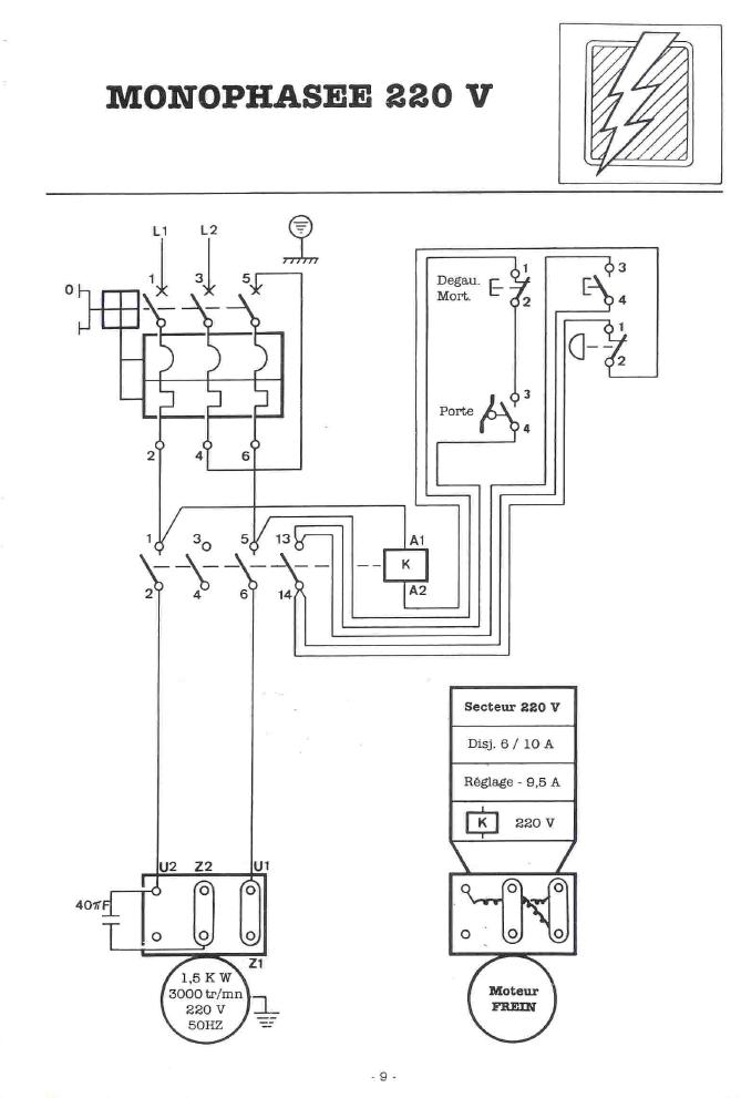 besoin d'aide soucis electrique Lurem maxi 26 plus Schema10