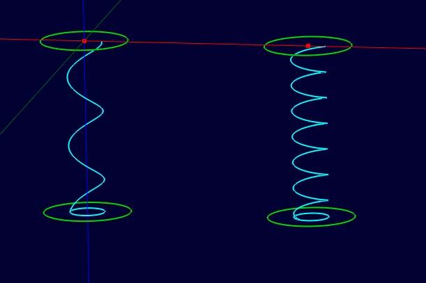 Explication paramètre de la descente en spirale pour un fraisage en spirale Spiral10