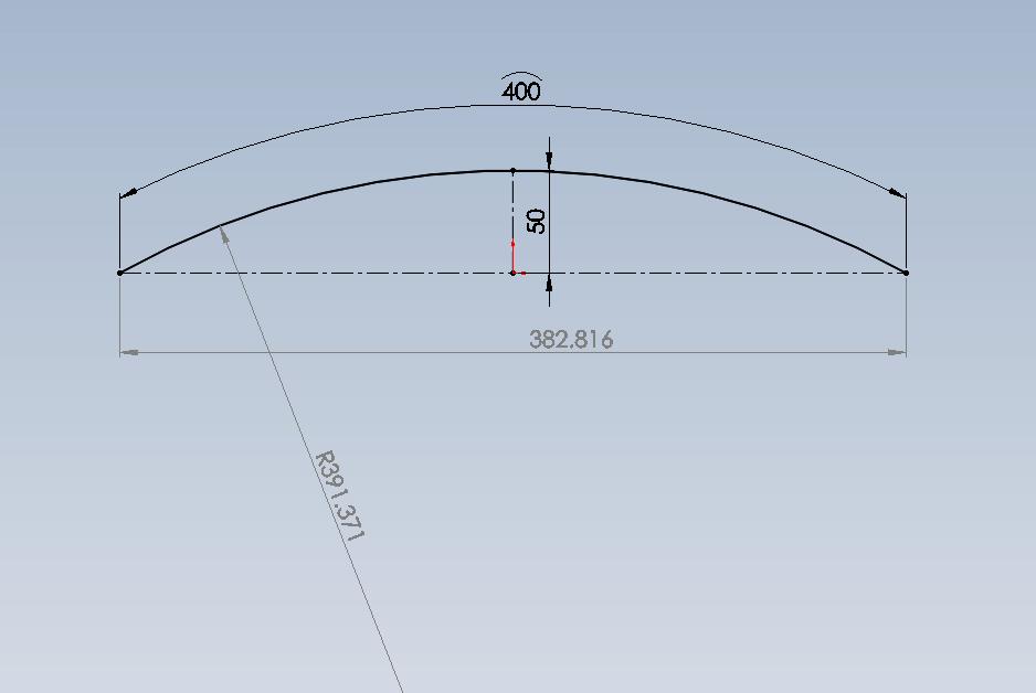 Calcul Rayon-Flêche-corde d'un arc Sw-lon10