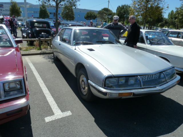 Rallye EDGAR à Vannes Rallye17