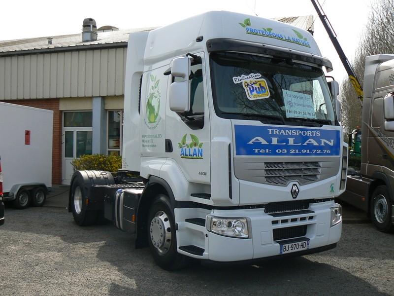 Transports Allan (Wirwignes 62) Allan110