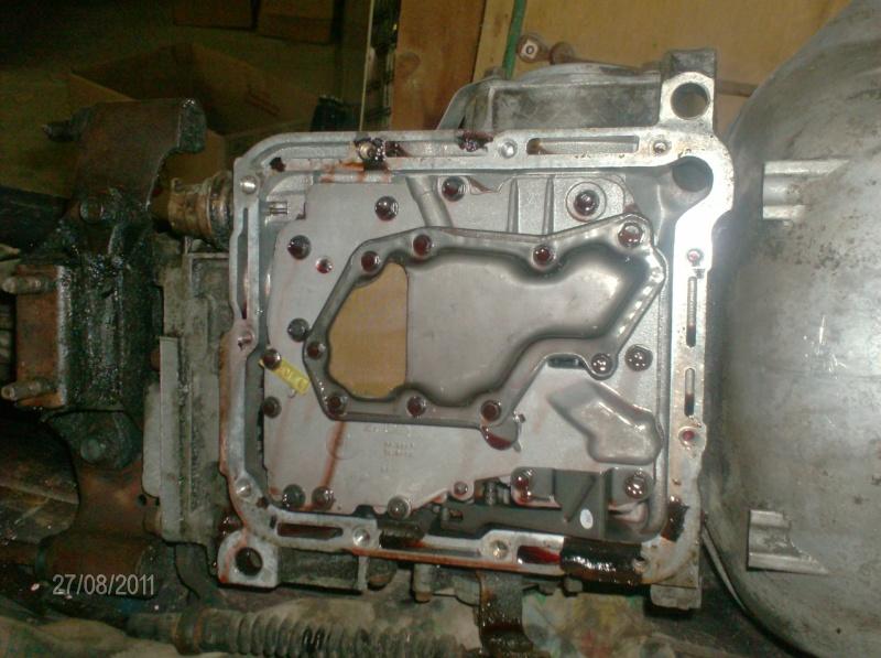 problème de transmission C4 Ford 2011_027