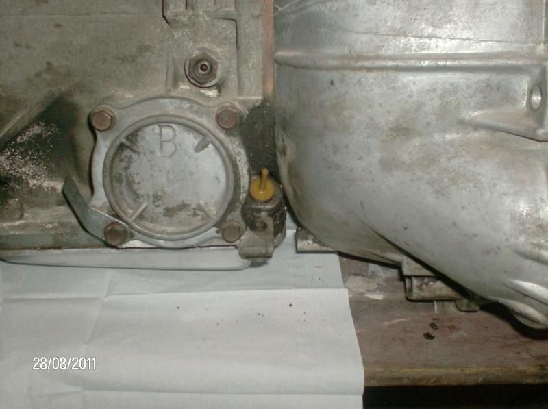 problème de transmission C4 Ford 2011_028