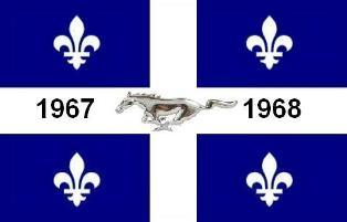 [Lien périmé]Ford Mustang 1967 du Québec Drapea11