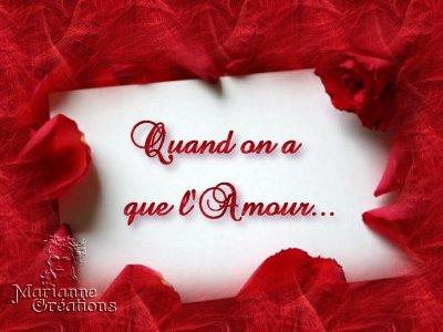 mondial 2011 Amour010