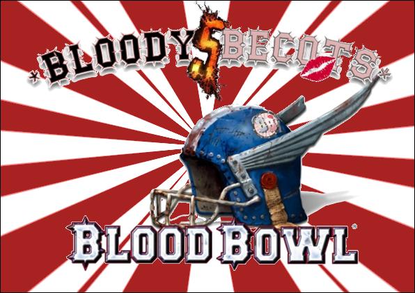 Bloody Bécots