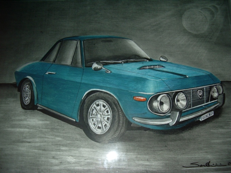 Galleria d'arte Lancia Fulvia Imgp2210