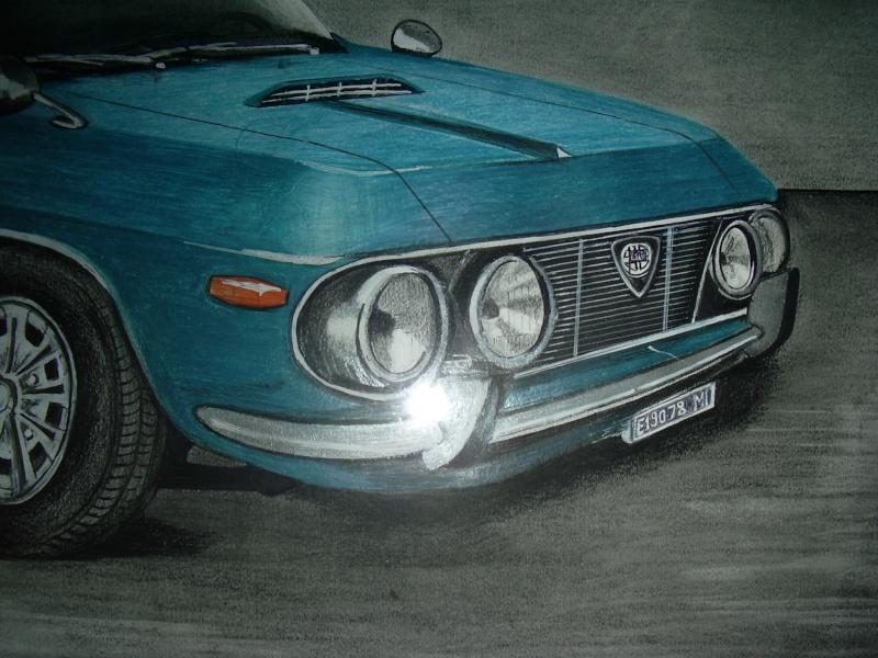 Galleria d'arte Lancia Fulvia Imgp2211